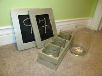 Rustic Wedding Decorations for SALE