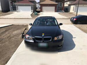 Safetied 2007 BMW 3-Series Sedan 328xi