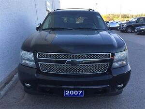 2007 CHEVROLET AVALANCHE LTZ Peterborough Peterborough Area image 2