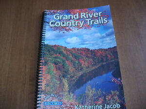 GRAND RIVER COUNTRY TRAILS Kitchener / Waterloo Kitchener Area image 1