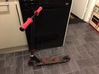 JD BUG Pro Scooter with upgrades