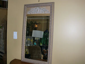 BOMBAY Company Accent Mirror (17.5 by 33 inches), amazing accen