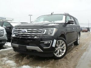 2019 Ford Expedition LIMITED MAX 3.5L V6 ECO 302A