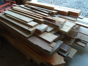 Largest selection of hardwood lumber in chatham-kent