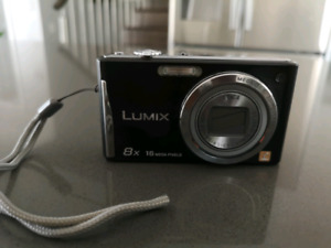 Camera Photo Panasonic Lumix FH27