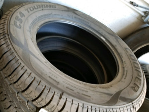 Tire clearance, remaining last year stock.