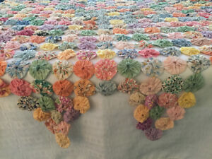 Quilt for Bed or Table or Decoration