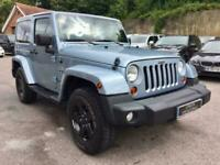 Used Jeep WRANGLER for Sale | Gumtree