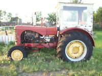 Old Massey for sale
