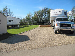 GLENIFFER LAKE - RV lot for rent #6047