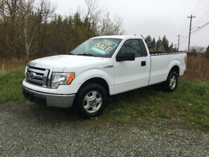 2010 Ford F-150 Work Truck