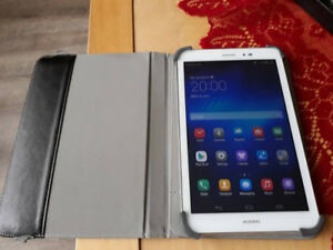 Used Huawei tablet for sale.