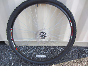 "29""Front Disk Complete FRONT Wheel Aluminum Alloy$30"