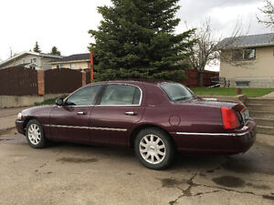 2007 Lincoln Town Car Signature *REDUCED*