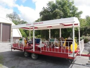 Electric Carousel for sale