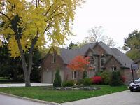 Beautiful home for rent. Address: 4001 Casgrain Drive, Windsor,