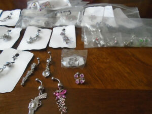 Jewelery making supplies