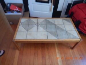 Great Mid century coffee table