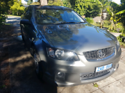 Holden Sportswagon VE II SS MY12 Leather Donvale Manningham Area Preview