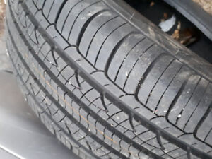 4 all seasons tires NEXEN 205/65r16