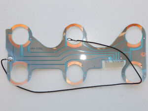 Volvo 240, 244 1985-1993 Tail Light Circuit Board Left 1312420