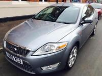 2009 FORD MONDEO 2.0TDCi GHIA..FULL MAIN DEALER HISTORY..LOOKS & DRIVES GREAT