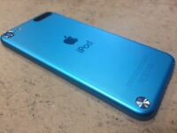 Apple ipod touch 5th gen, excellent condition