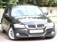 BMW 318 2.0TD Touring **Rare SE Business Edition**1 Owner**Sat Nav**£30 Tax**