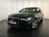 2013 AUDI A6 S LINE TDI AVANT ESTATE 1 OWNER SERVICE HISTORY FINANCE PX WELCOME