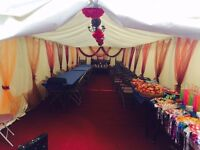 MARQUEE HIRE FOR ALL KIND OF EVENTS,GIGS, PARTIES ETC