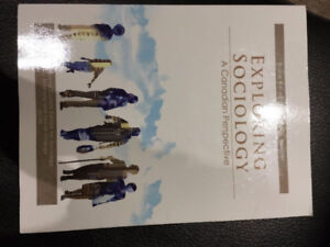 Exploring Sociology: A Canadian Perspective (2nd Custom Ed)