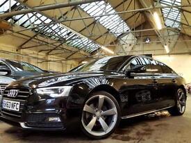 2013 Audi A5 2.0 TDI Black Edition Sportback Multitronic 5dr