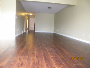 Spacious 4 Bdrm in Downtown for rent