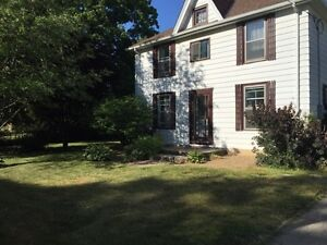 Burford Home for Rent