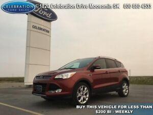 2014 Ford Escape Titanium  Employee Price!