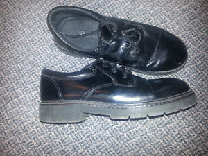 Penman's men's leather dress shoes for sale