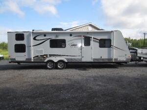 roulotte 29 pied  (bunk bed )  2011