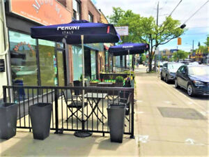Toronto Restaurant For Sale on Busy Avenue Rd - Great Deal