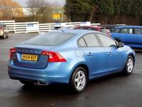 2014 64 VOLVO S60 2.0 D4 BUSINESS EDITION 4DR 180 BHP * WINTER PACK * DIESEL