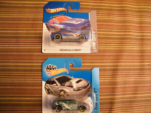 Hot Wheels Treasure Hunts Belleville Belleville Area image 4