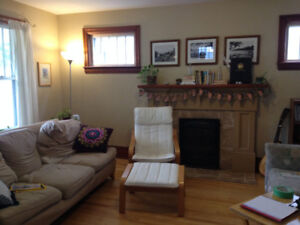 4 bedroom, 1.5 bath; Everything Included! 1/2 block off Quinpool