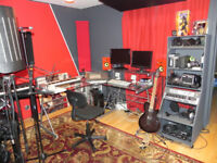 Studio Recording - All Budgets and Experience Levels Welcome