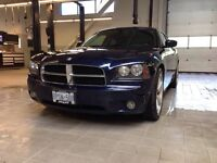2006 Dodge Charger R/T Road and Track package