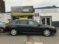 2009 RENAULT LAGUNA ESTATE 2.0 DCi 150 ECO 2 DYNAMIQUE (AA) WARRANTED INCLUDED