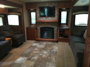 Jayco - Jay Flight 2013 Travel Trailer