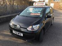 Volkswagen up! 1.0 ( 60ps ) 2013MY Move Up cheap tax £20 19.000 Miles Only
