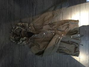 Gap Maternity Winter Coat