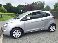 FORD KA SYTLE 2010 ONLY 28978 MILES