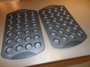 Moules à muffins