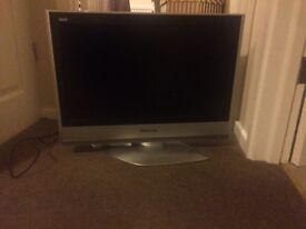 Panasonic Viera 32inch TV. Excellent condition.